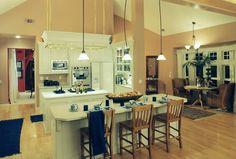 interior design ideas for kitchens designer kitchen backsplash ideas kitchen designs ideas #Kitchen