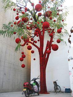 CHRISTMASEY!!
