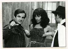 Une belle fille comme moi de François Truffaut, France, 1972, 1h40 avec Bernadette Lafont, Charles Denner, André Dussollier, 18/02/16