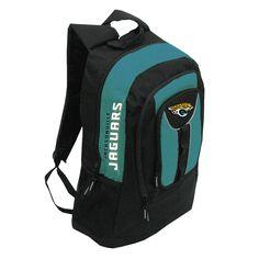 Jacksonville Jaguars NFL Colossus Backpack