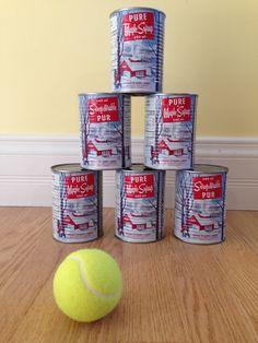 Jeu de quilles que j'ai créé avec des cannes de sirop d'érable & balle au choix !!!! Crazy Games, Sugaring, Cannes, Syrup, Vermont, Mars, Facebook, Mardi Gras, Bowling