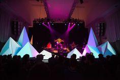 """Roma si prepara a tornare capitale della musica elettronica con """"Spring Attitude 2016"""", Festival della Musica elettronica giunto alla settima edizione"""