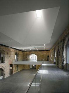 Museo Moritzburg_Nieto « me2architecture