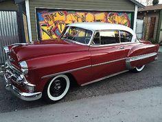 More Vintage Cars Hot Rods and Kustoms Vintage Cars, Antique Cars, Chevy, Chevrolet, Kustom Kulture, Gas Pumps, Truck Camper, Jdm Cars, Gas Station