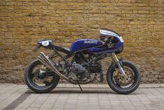 A heavily modified 1970 Ducati Scrambler, a barnstorming Indian Scout cafe racer, a super-rare Norton racer, and a Honda-powered Redline BMX bike. Ducati Motorcycles, Ducati Scrambler, Scrambler Motorcycle, Bmx Bikes, Sport Bikes, Cool Bikes, Bobber, Vintage Cafe Racer, Vintage Bikes