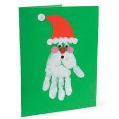 Dec. Handprint