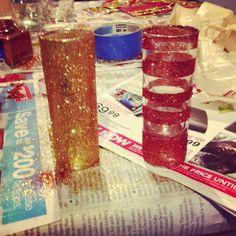 DIY shot glass because unfortunately I just love Cinda too much