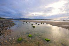 Strandhill Beach, County Sligo