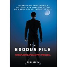 #Book Review of #TheExodusFile from #ReadersFavorite - https://readersfavorite.com/book-review/the-exodus-file  Reviewed by Sherri Fulmer Moorer for Readers' Favorite  Mark Lucas' first mistake was to be the first person to discover the asteroid that would permanently change the Earth's axis tilt. His second mistake was contacting President Welsh about the inevitable doomsday to come. His third mistake was trusting that the government would actually do something about it t...