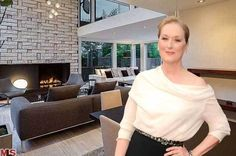 Having owned 1954 Research House for just over a year, Meryl Streep and husband Don Gummer are now selling it for a...