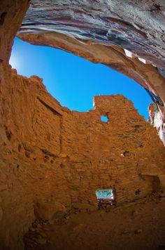 Palatki Ruins - David Sunfellow