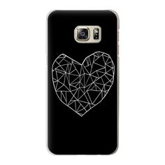 98db540bf6d925 Samsung Galaxy   LG   HTC   Nexus Phone Case - Abstract Heart ( 40) ❤ liked  on Polyvore featuring accessories, tech accessories and android case