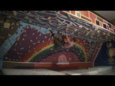 (1) contruir un rocodromo es mool faaasil!! - YouTube