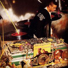 DJ Cash Money...With the DMC belt and jacket...1988 Sleeping Bag Records...Philly Turntablism...Cash Money's still going strong for 2015... #djcashmoney #cashmoneyandmarvelous #phillyrap #phillydj #turntablist #turntablism #dmc #dmcchamp #battledj #1988 #sleepingbagrecords #freshrecords #classichiphop #classicrap #oldschoolhiphop #vinyl #cratedigger #vinylcollector #applemusic #alltheuglypeoplebequiet by sleepingbagrecords http://ift.tt/1HNGVsC