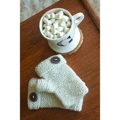 Marshmallow Knitting pattern by Tin Can Knits | Knitting Patterns | LoveKnitting