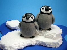 penguin polymer clay - + sme very useful tips on the latest updates from google