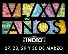 Vive Latino 2014 - Festival Iberoamericano de Cultura Musical