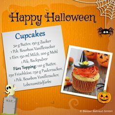 Yummi! Cupcakes!