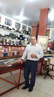TV EDUCAÇÃO: Nostalgia dos pequenos museus