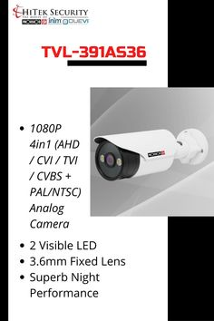 And would be perfect for keeping your business or home protect day and night! Have a look at our bullet and dome offerings in this range. Fixed Lens, Security Products, Nanny Cam, Night Vision, Things To Come, Business, Cameras, Bullet, Range