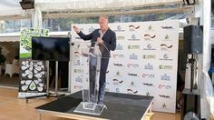 Colin Brown, filmonomics author, emceed the Film4Climate Working Session at the Cannes Film Festival 2016. Film4Climate Global Video Competition 2016 announced. Photo Credit: Max Bartoli