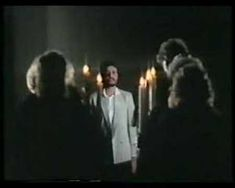 """The original video for the single release of David Essex's original (and best) version of """"Oh What A Circus"""". Music Clips, Music Music, Elaine Paige, David Essex, Film Script, Music Of The Night, Music Images, My Favorite Music, John Lennon"""