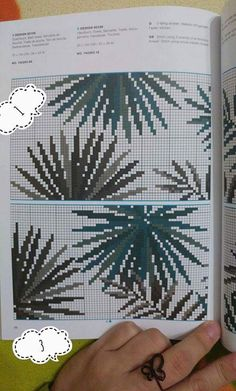 Cross Stitching, Cross Stitch Embroidery, Embroidery Patterns, Cross Stitch Patterns, Crochet Curtains, Needlepoint, Needlework, Diy And Crafts, Bargello