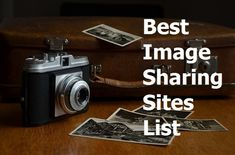 One of the best list of websites for image sharing. Use this List to generate backlinks for your website.