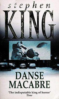 Danse Macabre av Stephen King