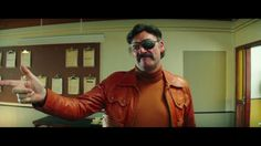 Mindhorn (2016) is a must-see for any fan of all reputable British satire from the last decade, corny synth soundtracks and 80s schlock.