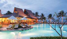 Bo Phut Resort and Spa, Koh Samui