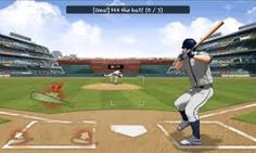 jogar Baseball Pro online