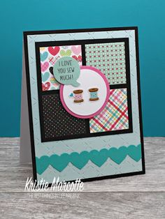 The best things in life are Pink.: Doodlebug's So Punny - 41 cards from one paper pad Thing 1, Paper Smooches, Doodle Designs, Mft Stamps, Pocket Cards, American Crafts, Card Sketches, Valentine Day Cards, Cute Cards