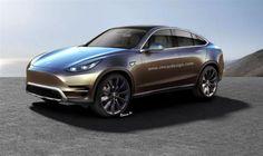 Tesla Model Y : le crossover électrique aux grandes ambitions