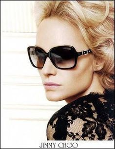 35e09c39a9d4 Jimmy Choo Leopard Sunglasses Lela/S style Same style as shown on model but  leopard print with gold hardware.