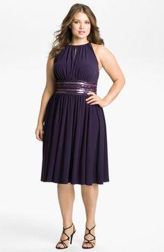77 mejores imágenes de vestidos para gorditas  794cd80c7f11