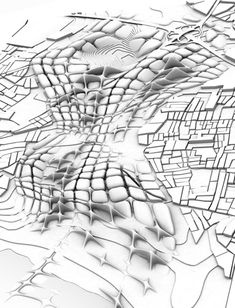 Parametricism - A New Global Style for Architecture and Urban Design by Partik Schumacher