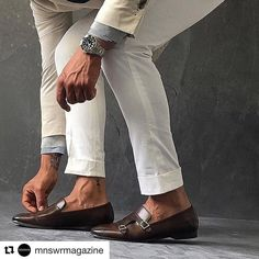 We love giving our Grooms some wedding/honeymoon/fashion inspiration... be different! #menswear #fashion #shoes #suits #grooms #groom #bestman