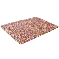 1000 images about theme deco arc en ciel multicolore on pinterest mid c - Tapis multicolore ikea ...