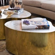 Media Coffee Table