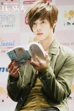 Kim Hyun Joong 김현중 ♡ Boys Over Flowers ♡ Kdrama ♡ Kpop ♡ ヾ(@⌒ー⌒@)ノ❤️❤️