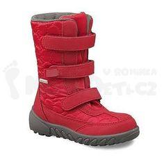 Dětská zimní obuv Richter 5152.221.4110