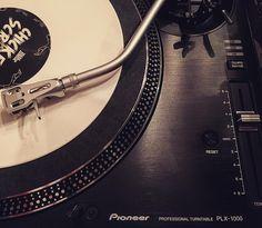 #PioneerPLX1000 #PioneerDJ #DJ #Turntables #Turntablism #Audio #Audiophile #Junkie #Addict #Analog #Vinyl #scratch #mix  Late night solo soirée. by skratchaddict http://ift.tt/1HNGVsC
