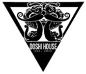 The Doshi House » Menu