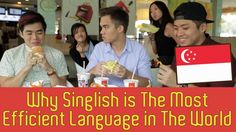 Pretty cool Why Singlish Is The Most Efficient Language In The World - TSL Comedy | EP 28