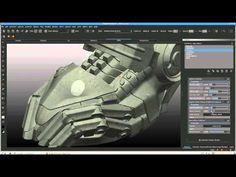 Image Engine's use of MARI on Battleship #making #movies #mari