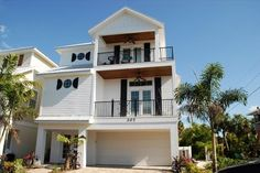 House vacation rental in Holmes Beach from VRBO.com! #407901