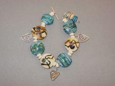 sea & beach bracelet