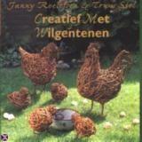 CREATIEF MET WILGENTENEN - Janny Roelofsen - ISBN 9789021331102. Na het eerste succesvolle boekje van dit auteursduo is dit vervolg een echte uitdaging voor vlechters van wilgentenen. Prachtige nieuwe creaties worden op geheel eigen wijze uitgevoerd. Het zijn allemaal werkstukken die volledig....GRATIS VERZENDING - BESTELLEN BIJ TOPBOOKS VIA BOL COM OF VERDER LEZEN? DUBBELKLIK OP BOVENSTAANDE FOTO!