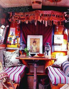 EN MI ESPACIO VITAL: Muebles Recuperados y Decoración Vintage: diciembre 2011
